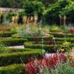 landscaped garden london