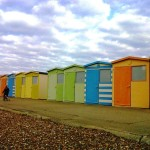 painting garden sheds