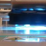 Hobs 3d printer