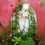 garden artisian conservatory
