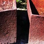 Rusty planters
