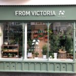 Image of From Victoria, Shop front, Lewes high street